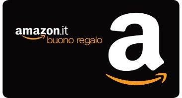 amazon.it - buono regalo