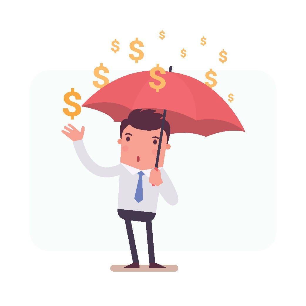 umbrella_money